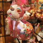 Dog-Ornament