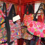 Fair trade purses