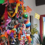 Pinata Christmas Tree