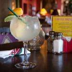 """Casa de Bandini's """"Milagro Mexican Belini"""""""