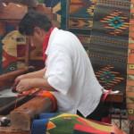 Bazaar del Mundo Latin American Festival