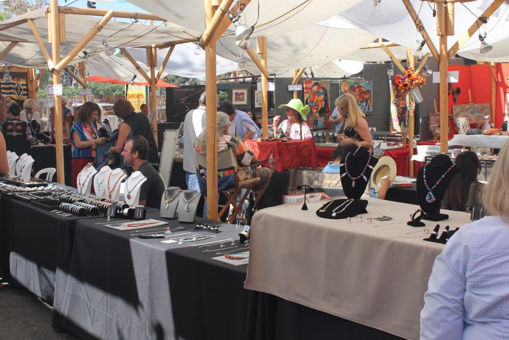 Santa Fe Marketplace - Bazaar del Mundo