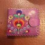 Bohemian Wallets