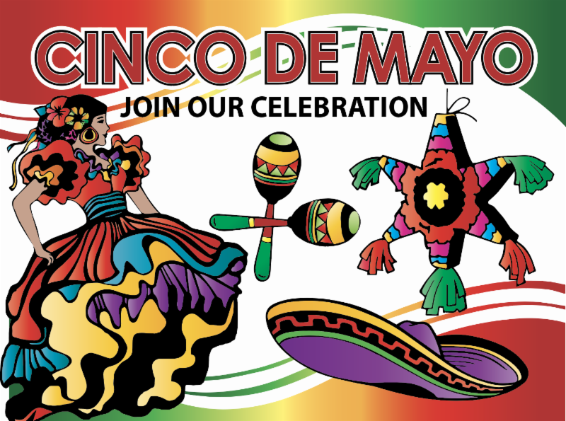 74722d9bf54c In honor of one of Mexico's most iconic holidays, Diane Powers' Casa  Guadalajara restaurant and Bazaar del Mundo Shops will team up to celebrate  Cinco de ...